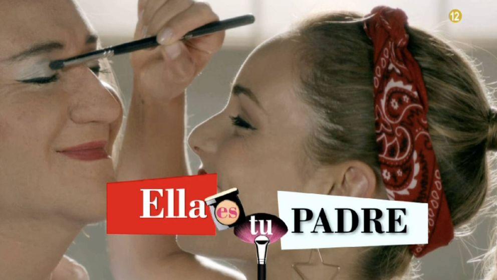 Nueva promo de 'Ella es tu padre', la comedia de Carlos Santos