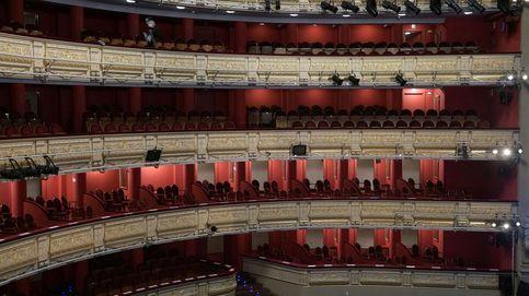 El Teatro Real cancela el estreno del ballet 'El nacimiento del rey sol' por la pandemia