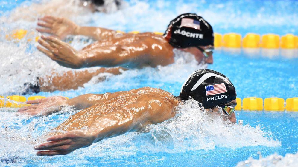 Juegos Olímpicos Río 2016: Lo que te perdiste de los ...