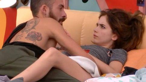 Zeppelin TV ('Gran hermano') publica su protocolo contra el abuso sexual tras el caso Carlota Prado