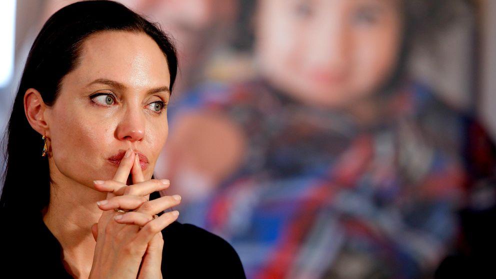 Angelina Jolie confiesa cómo es la verdadera relación con sus hijos