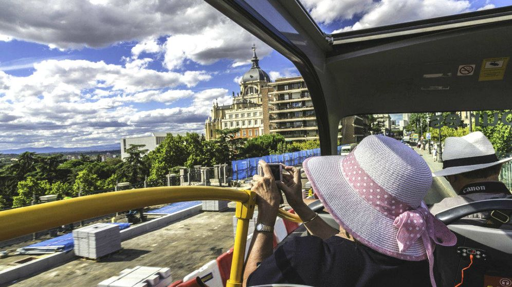 Qu hacer en madrid planes en madrid visita al museo del for Restaurante calle prado 15 madrid