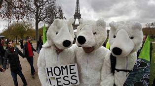 Las ciudades y el cambio climático: la próxima revolución