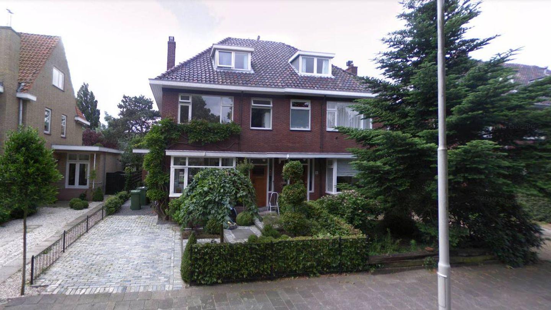 Sede de la fundación Stichting ICI, en Róterdam (Holanda). (Google Maps)