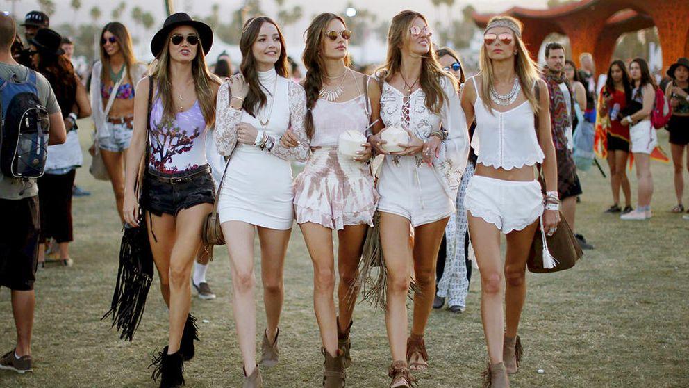 El pase vip de un millón de euros y el giro pijo de los festivales