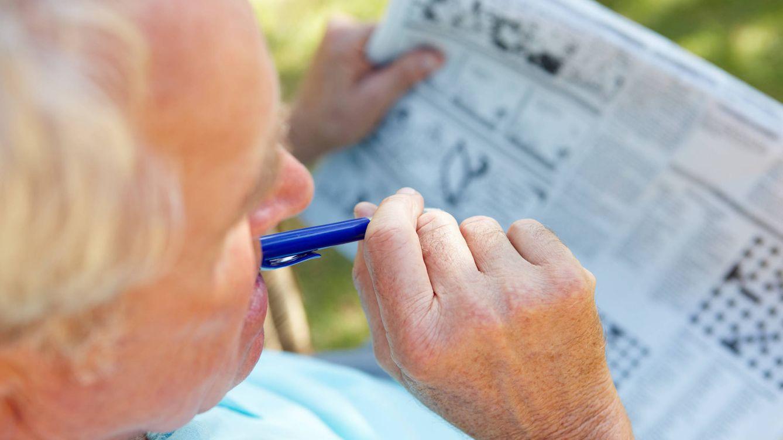 Foto: Para completar este pasatiempo no vas a necesitar un bolígrafo. (iStock)