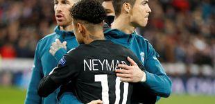 Post de Las cifras de la operación Cristiano a la Juventus y Neymar al Real Madrid