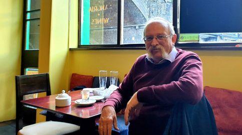 La última entrevista a Trevor Dadson: ¿Qué sabes tú de España si no has leído el 'Quijote'?