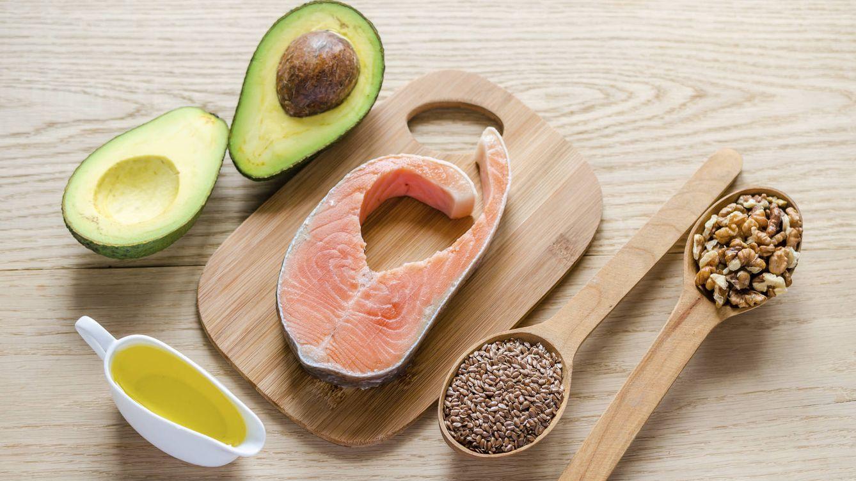 Foto: Un menú muy saludable. (iStock)