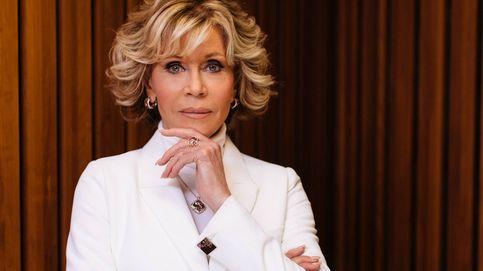 Jane Fonda será homenajeada en los Globos de Oro: repasamos su estilo