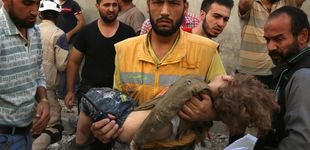 Post de Esta es la clave que explica el rápido avance de Assad en Alepo