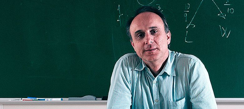 Foto: Juan Manuel Parrondo descubrió la paradoja en 1996 como un divertimento