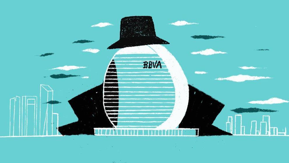 El espionaje a empleados, los sueldos y el pseudo 'forensic' tensan la junta de BBVA