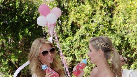 Paris Hilton revienta la intimidad de la 'baby shower' de su hermana Nicky