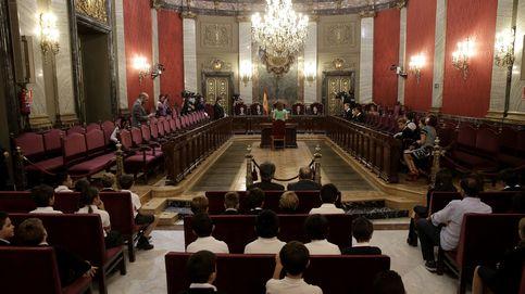 El Supremo condena a un matrimonio que intentó matarse a tiros en Madrid