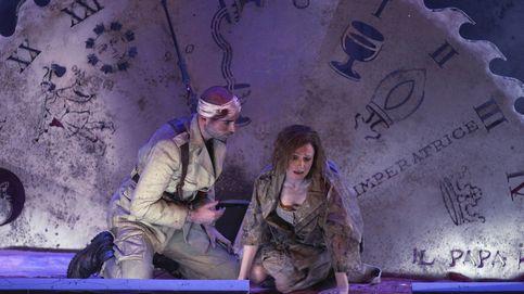 La ópera escrita en un campo de exterminio y terminada en el más allá
