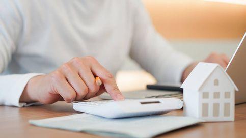 Cinco años en rojo del euríbor, ¿cuánto bajará la cuota de tu hipoteca?