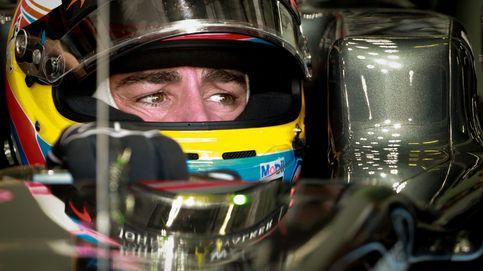 Alonso saldrá último: Daré una vuelta en clasificación... y luego a verlo por TV