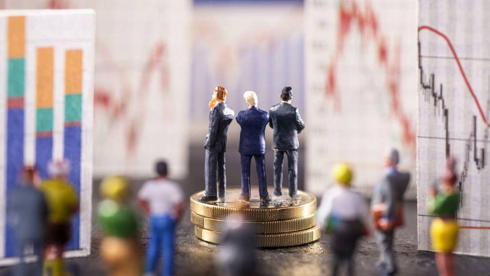 El particular 'resistiré' del 'value' español: los inversores siguen confiando pese a las caídas