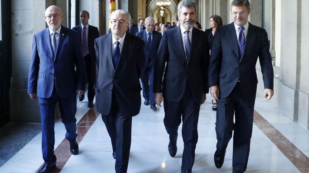 El Gobierno quiere una sustitución rápida de Maza y continuidad sobre Cataluña