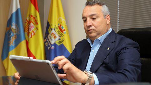 El fiscal pide 21 años de prisión y 105 M de multa para el rey de la seguridad canaria