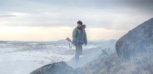 Post de 'El invierno': un western patagónico visualmente apabullante