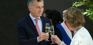 Post de La especial relación de la millonaria madre de Mauricio Macri con España