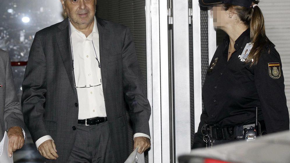 Foto: José Martínez Nicolás. (EFE)