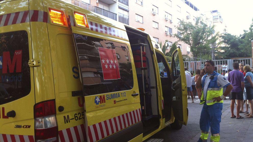 El SUMMA 112, lo más valorado de la sanidad pública madrileña