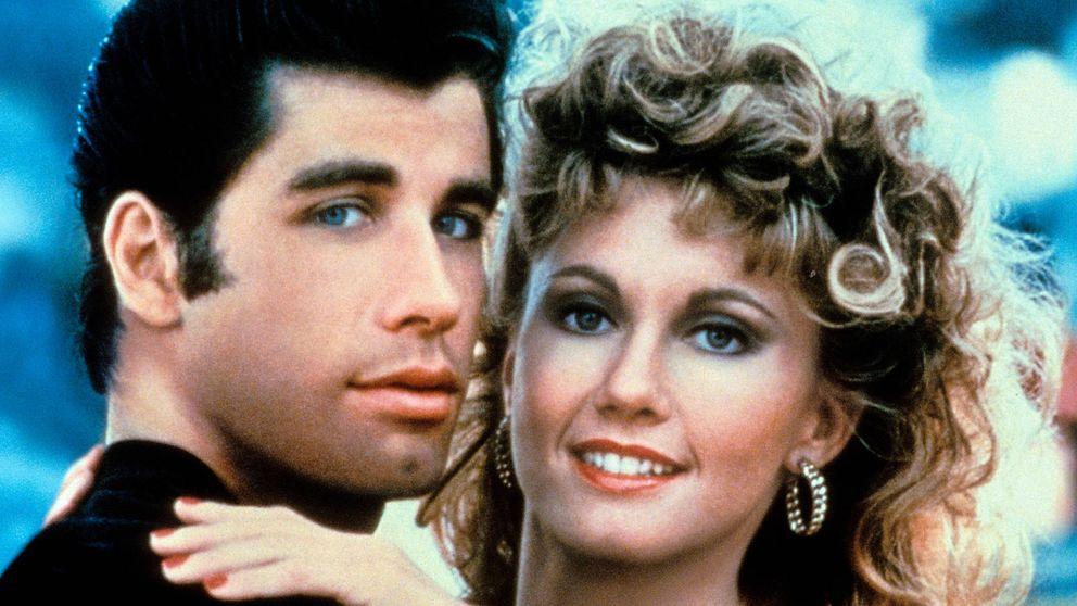 40 años de 'Grease': cuando John Travolta paseó la brillantina por España