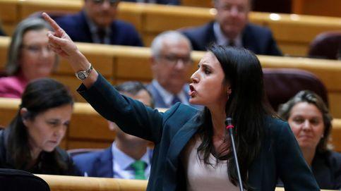 Ley Montero: el Estado, entre las piernas