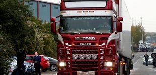 Post de Las familias de los fallecidos en un camión en Inglaterra tendrán que pagar su repatriación