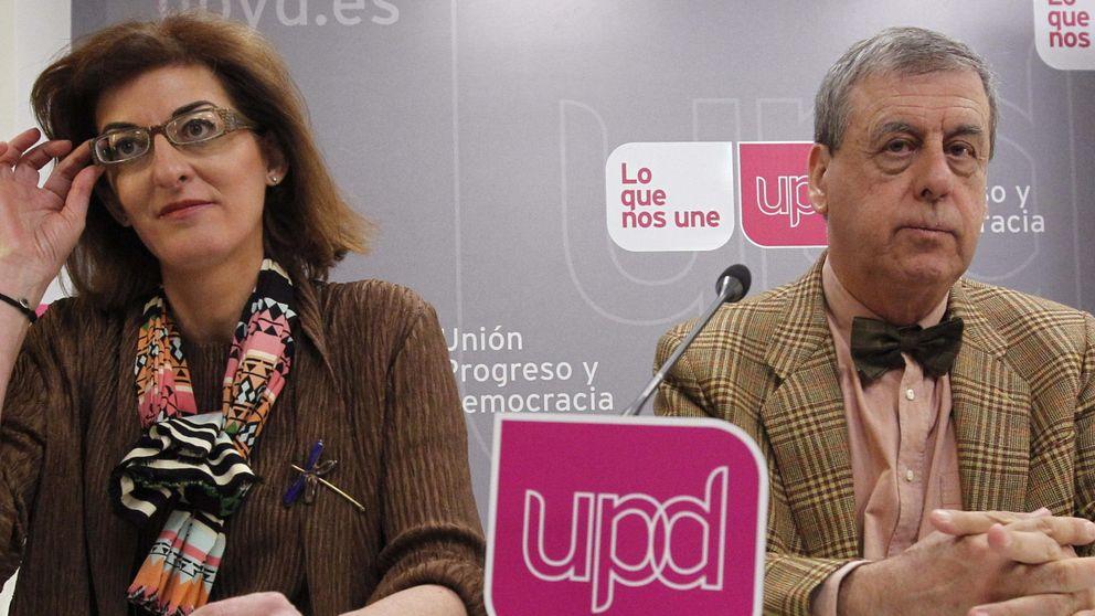 Tras dudar de Wagner, UPyD pide auditar los gastos de los diputados