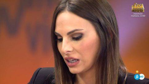 La reacción de Irene Rosales a las declaraciones de Kiko Rivera en 'VLV'