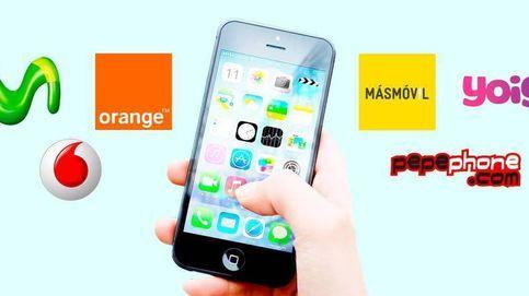 ¿Estás todo el día colgado del móvil? Estas son las mejores tarifas para devorar gigas