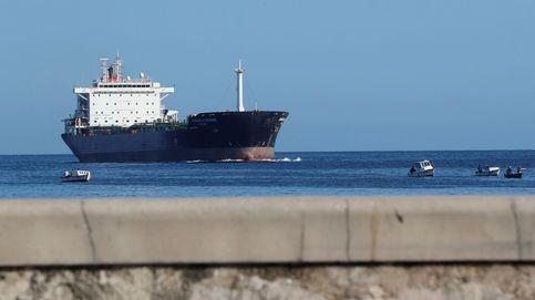 """El """"sabotaje"""" de cuatro buques petroleros aumenta la tensión en el Golfo Pérsico"""