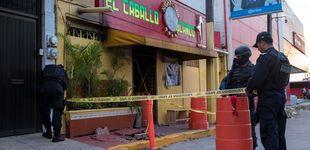 Post de Ascienden a 28 los muertos por la masacre en un bar de Veracruz (México)