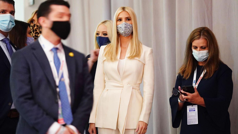 Ivanka Trump. (EFE)