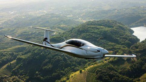 Llega el avión eléctrico: de Madrid a Barcelona sin combustible en una década