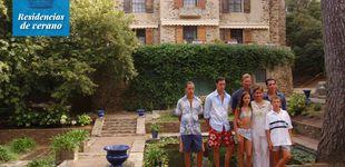Post de El palacio de verano de los royals de Luxemburgo (y su selecto vecindario)