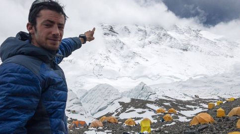 El no que arroja más dudas sobre la primera ascensión de Kilian Jornet al Everest
