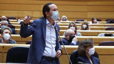 El derrumbe de la estrategia mediática y electoral de Pablo Iglesias