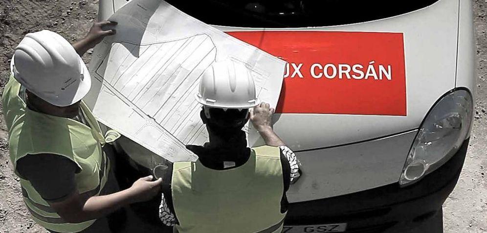 Foto: Foto: Isolux Corsán.