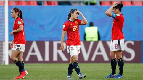 China - España: horario y dónde ver en TV y 'online' el mundial femenino de fútbol