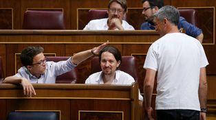Verdades y mentiras en la 'guerra' interna de Podemos hacia Vistalegre II