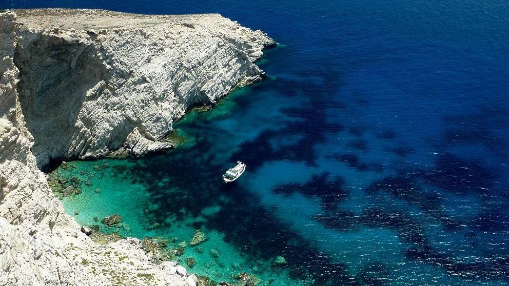 Anticitera, la isla más misteriosa de Grecia, regala dinero para no quedar en el olvido