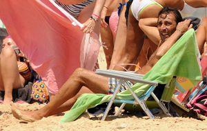 Antonio Carmona se compra casa y barquito en Miami
