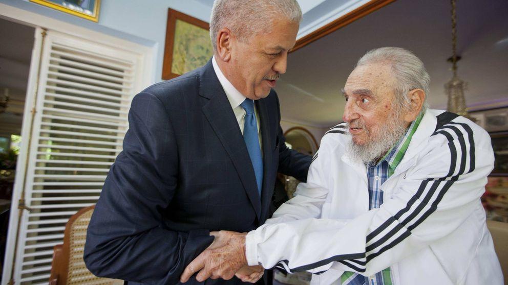 Los 20 chándal con los que Fidel Castro creó tendencia