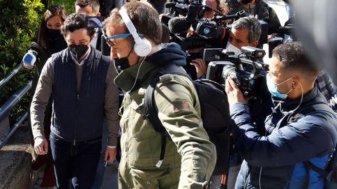 El Pequeño Nicolás, a juicio por falsificar su DNI para la EBAU: Soy amigo de comisarios