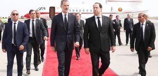 Post de El rey Felipe VI viaja a Túnez: su compromiso por una triste noticia, antes de visitar Palma
